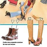 Shoe Stretcher for Women Shoe, Adjustable Ladies