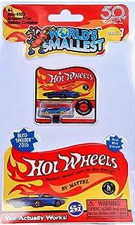 Worlds Smallest Mini Drag Race Set Super Impulse A-854941007327