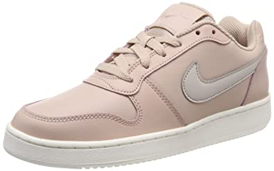 uk availability 08fd2 870fe Nike Women s Damen Sneaker Ebernon Low Top (Particle Beige Desert Sand-Sai  200