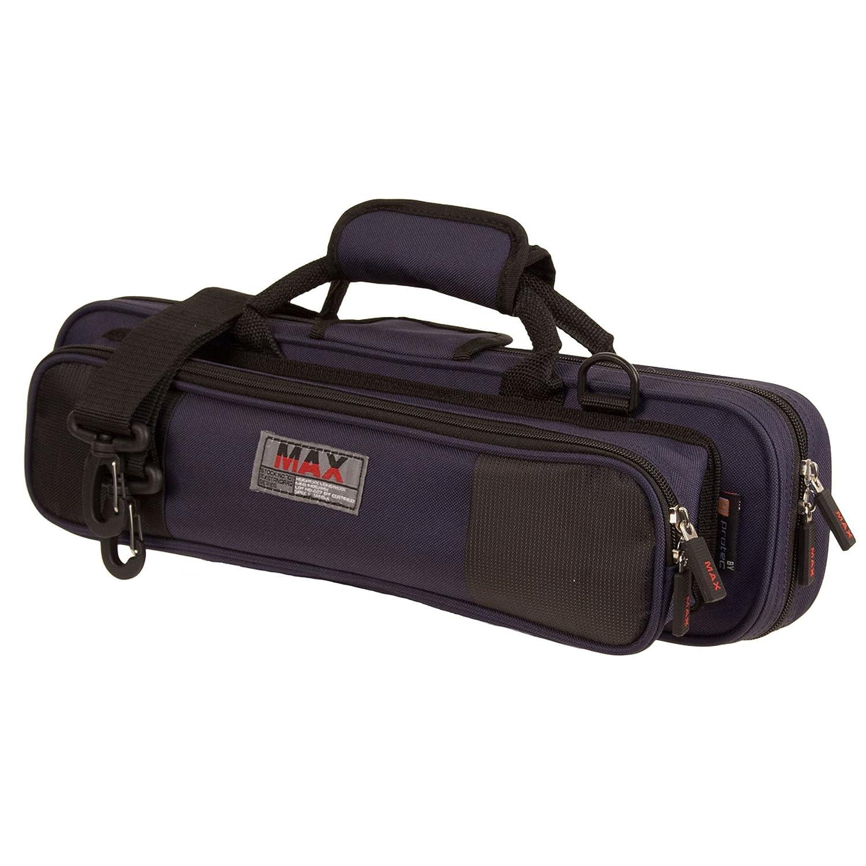Protec Flute (B or C Foot) MAX Case - Mint, Model MX308MT Pro Tec