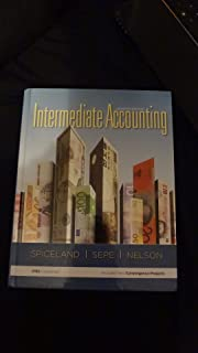 Connect 1 semester access card for foundations of financial intermediate accounting fandeluxe Gallery