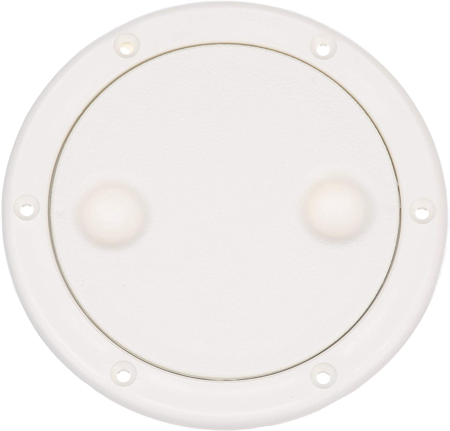 Sea Choice Twist Lock Deckplate 39351