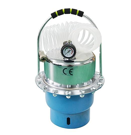 Herramienta de aire comprimido para purgar frenos Purgador de frenos Ventilación dispositivo coche caliente: Amazon.es: Coche y moto