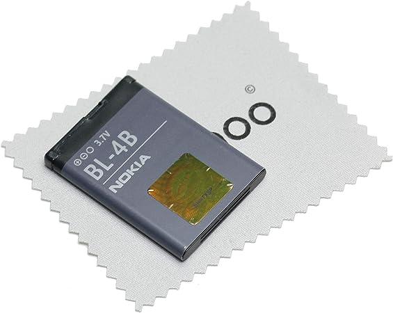 Akku Für Nokia Original Bl 4b Für Nokia 2630 2660 Elektronik