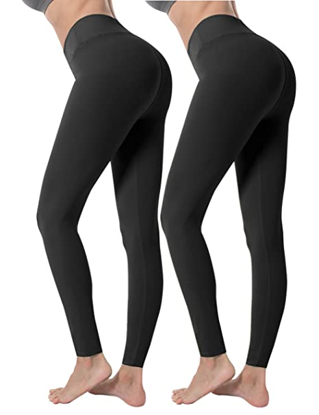 Amazon.com: Leggings para mujer Valandy de talle alto ...