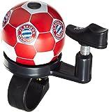 Fanbike Glocke /Fahrradklingel Bundesliga Vereine