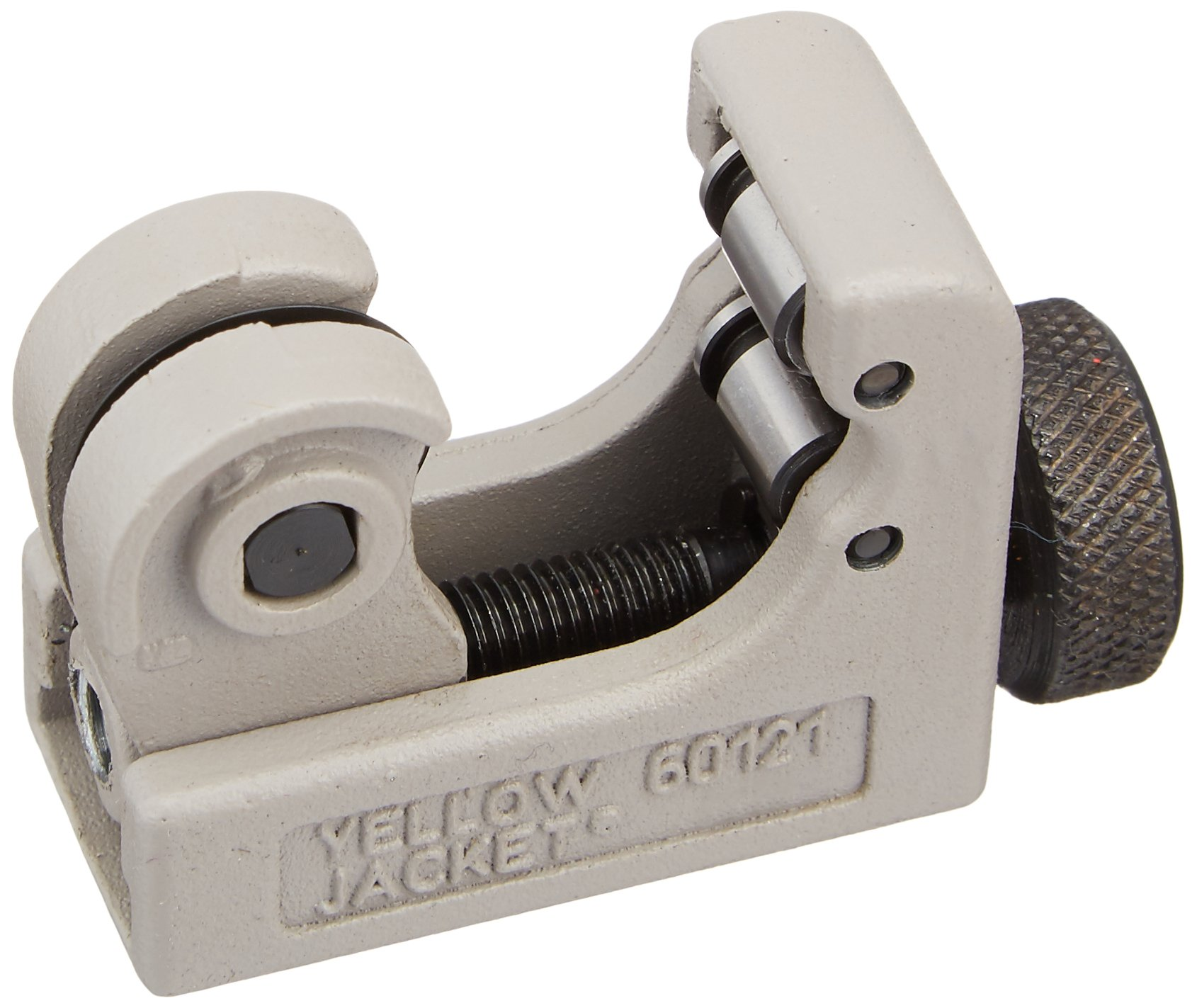 Yellow Jacket 60121 1/4 to 7/8'' Large Mini-Tube Cutter