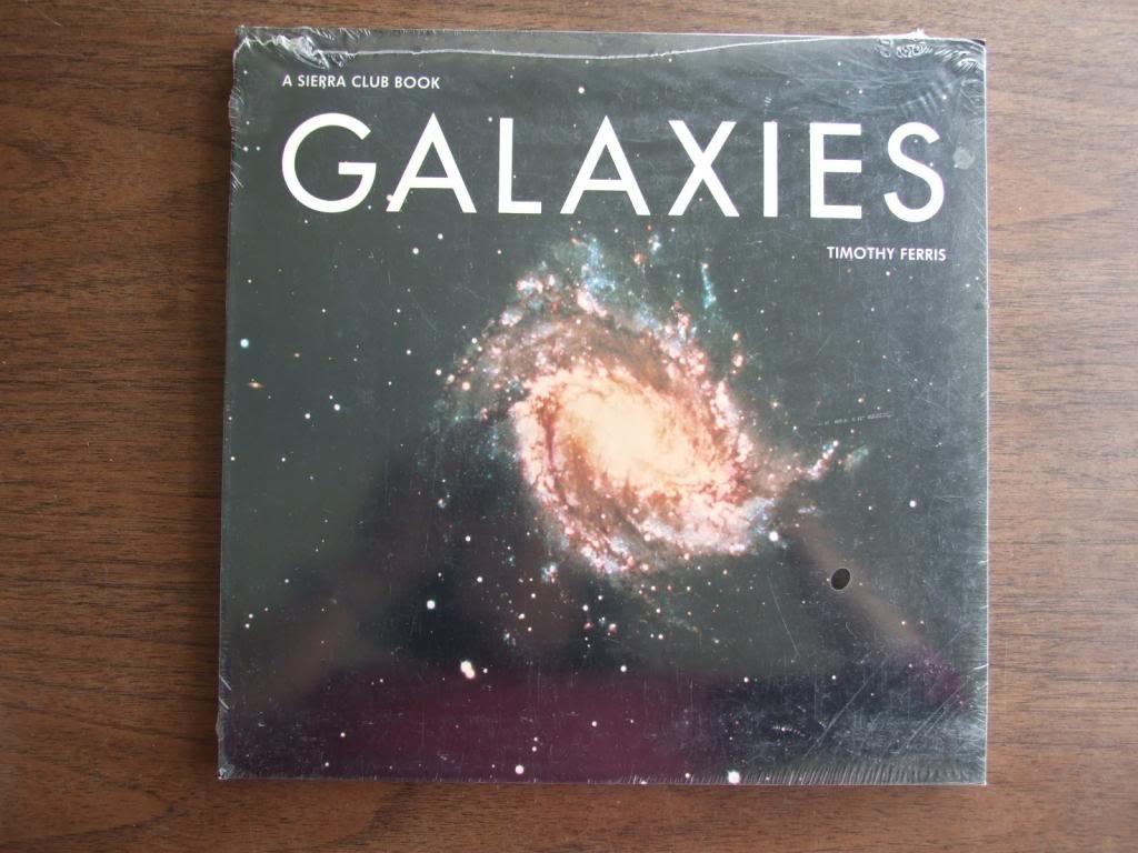 Galaxies, Ferris, Timothy