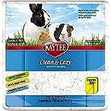 Kaytee Clean and Cozy Bedding, 13.9 Liter, Original