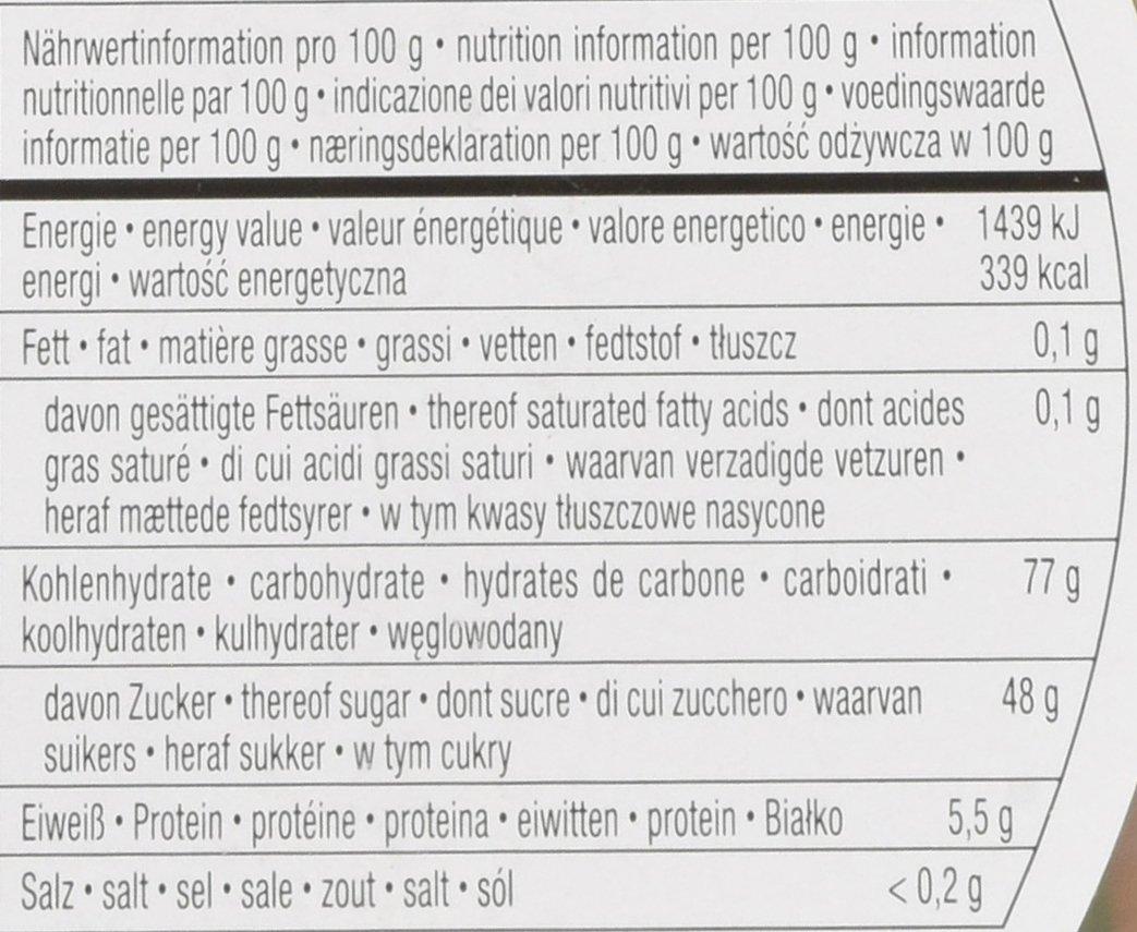 10 KG Ü-Paket FRUCHTGUMMI gem 100g für € 0,29
