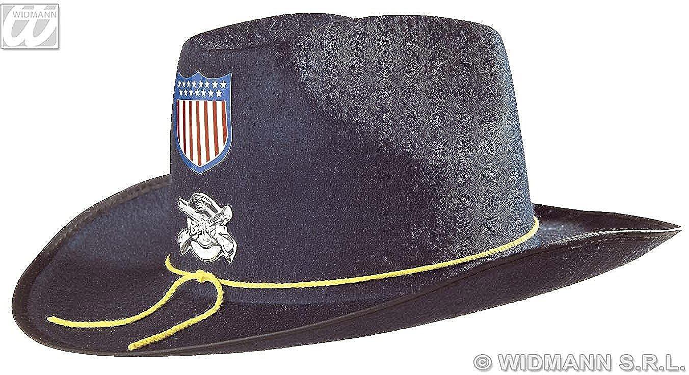fec49ddee1f01 Sombrero de Soldado Norteño Confederado Cualquier día  Amazon.es  Ropa y  accesorios