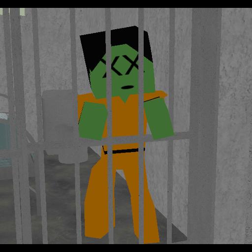 Zombie Prison Escape -