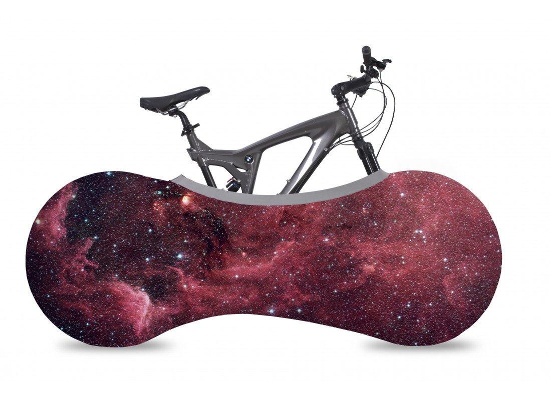 雑誌で紹介された VELOSOCK B01M31OWU8 スターダスト エントランス、オフィス 2、店舗用 自転車屋内収納カバー 大人用 フリーサイズ DIRT-FREE m - 大人用自転車に99%フィットサイズ:1.6 - 2 m の長さの自転車に適しています B01M31OWU8, エムディスク:93a0b3d7 --- arianechie.dominiotemporario.com