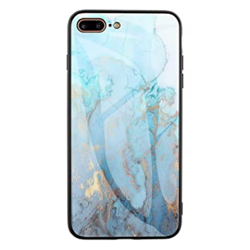 Leton Funda iPhone 8 Plus, Carcasa para iPhone 7 Plus / 8 ...