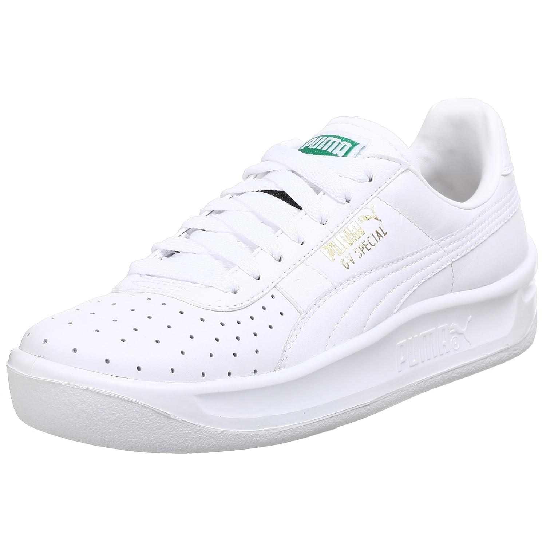 finest selection c9b9f ad6ea Amazon.com   PUMA Women's GV Special EXT Sneaker, White, 13 ...