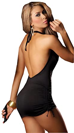 Sexy Backless Dresses