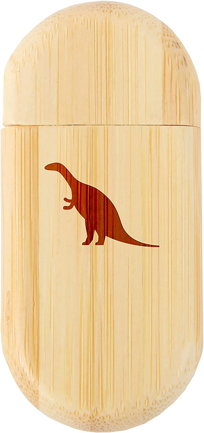 8Gb USB Gift for All Occasions Whale 8Gb Bamboo USB Flash Drive with Rounded Corners Wood Flash Drive with Laser Engraving
