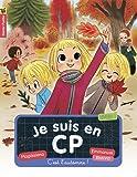 Je suis en CP, Tome 11 : C'est l'automne !