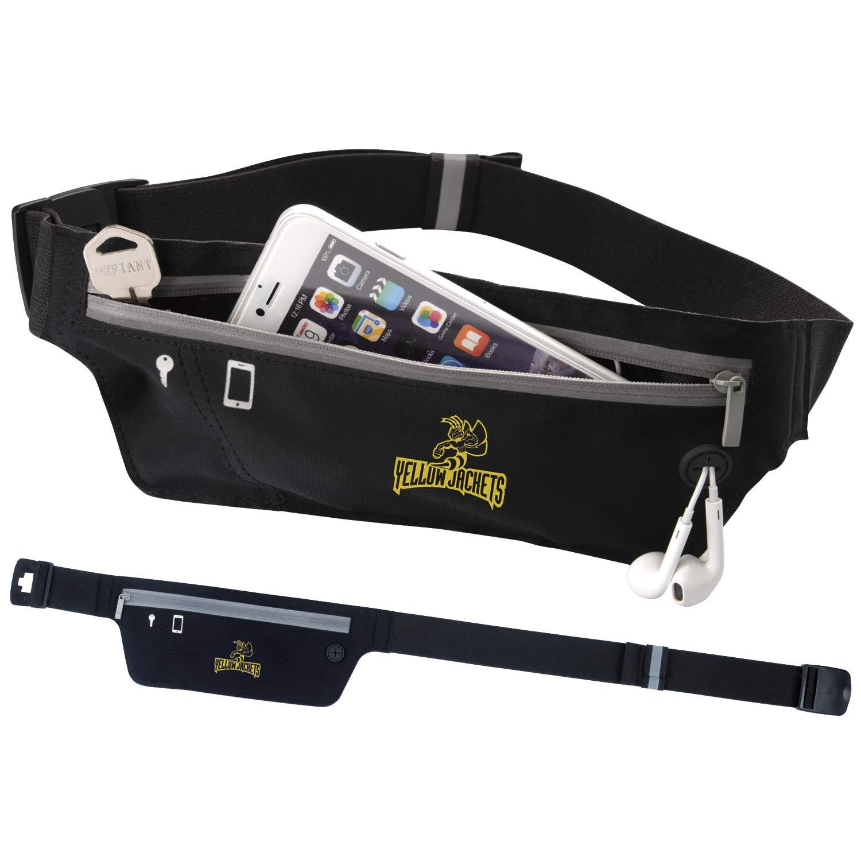 BIC Graphic Running Belt Black 50 Pack