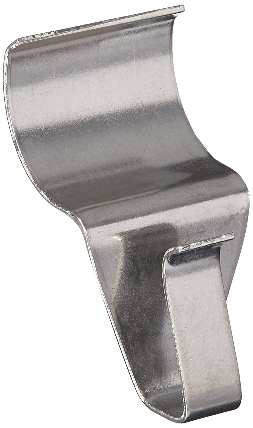 CWI Gifts Low Profile No Hole Hook, 1.5-Inch, 2-Pack M00102A