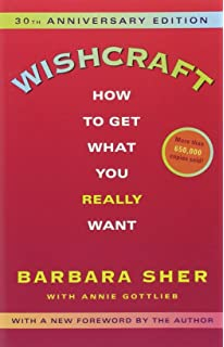 Live the life you love in ten easy step by step lessons barbara wishcraft how to get what you really want fandeluxe Image collections