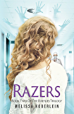 Razers (Fireflies Book 2)