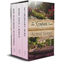 The Crawfords Series: A Regency Romance Collection
