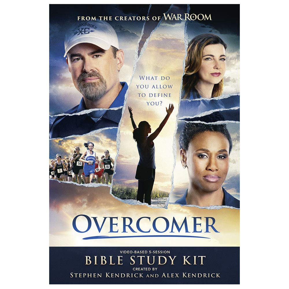 Overcomer - Leader Kit by B & H Publishing Group