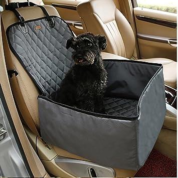 Sun Glower Bonita Cama para Su Mascota 2 en 1 perro para mascotas suministros para automóviles ...