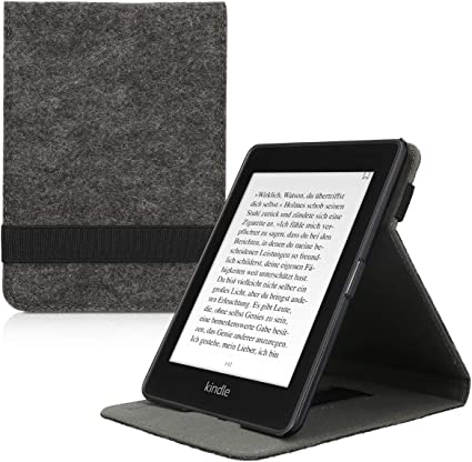 Kwmobile Hülle Kompatibel Mit Amazon Kindle Paperwhite Elektronik