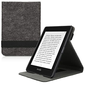 kwmobile Funda para e-Reader Amazon Kindle Paperwhite (10. Gen ...