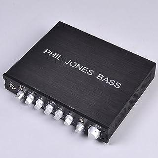 PHIL JONES BASS D400