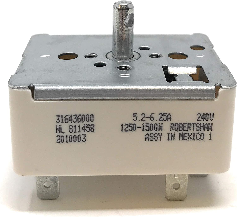 OEM Range Switch 316436000