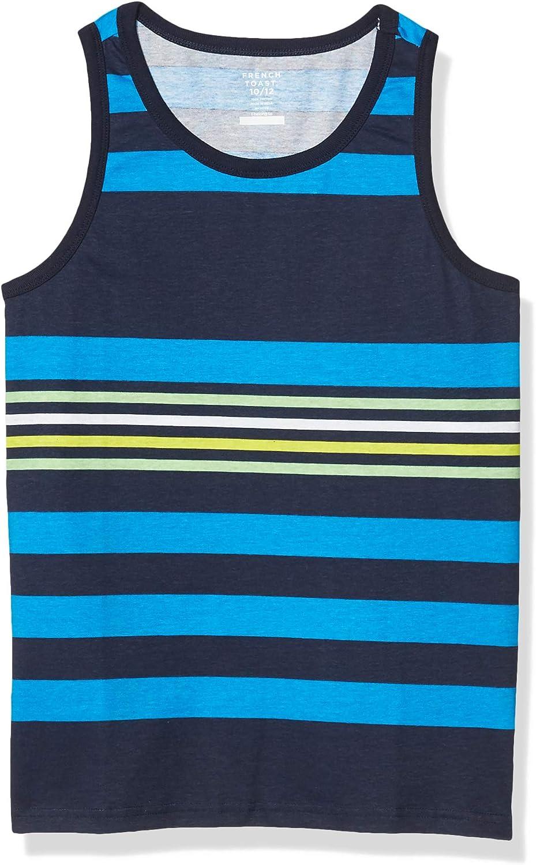 French Toast Boys Tank Top Sleeveless Shirt Cami Shirt