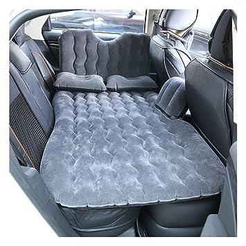 Colchón inflable para coches con bomba de aire, cama ...