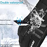 Yobenki -40℉ Winter Ski Gloves Waterproof