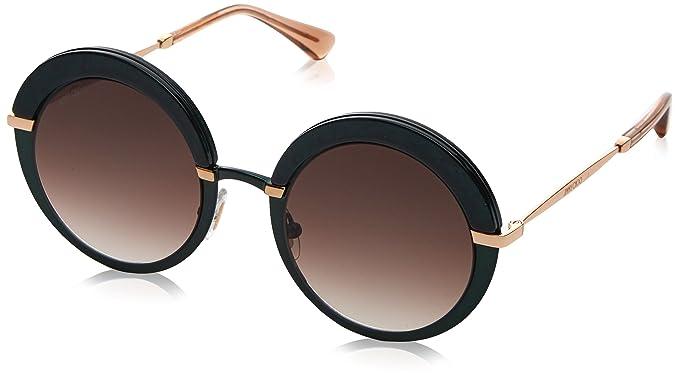 7a0da206a808 Jimmy Choo Sunglasses Gotha S Js Green Gold