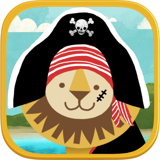 Activity Caribbean - Pirate Preschool Puzzle HD - Fun Educational Toddler Games and School Activities for Boys and Girls - Education Edition