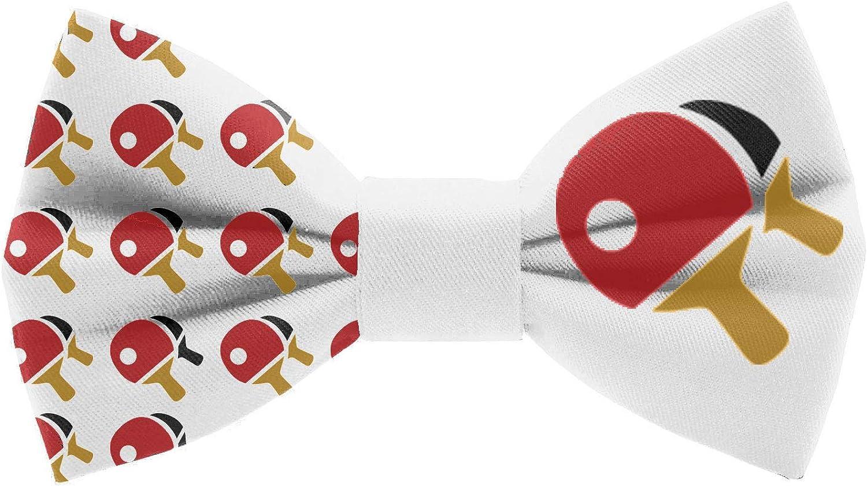 Pajarita Ping Pong. Colección de moda hombre. Línea boda y eventos. Diseño deportivo de tenis de mesa. Hecha a mano en España. Regalo original y divertido