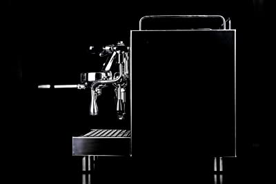 Espresso Siebträgermaschine Bezzera Magica