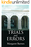 Trials and Errors: Life at the Bar