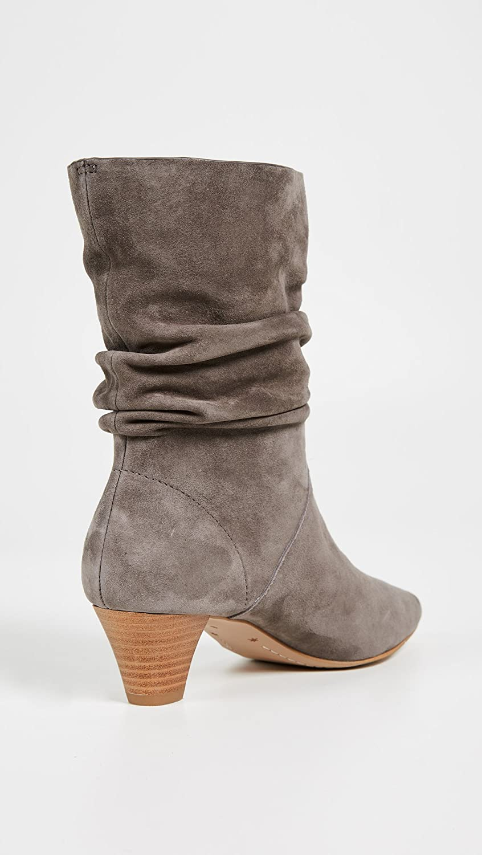 Splendid Womens Nica Western Boot