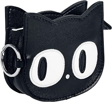 Banned Purse Eye Of The Beholder Black