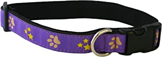 product image for The Good Dog Company ---Hemp Canvas Dog Collars-Fun Patterns
