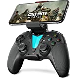 IFYOO PS4 Wireless Controller Gamepad Compatible with Mobile Games MFi Games for iPhone/iPad(iOS 13 or Above), Mac OS…