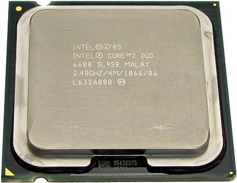 SL9S8 INTEL 2.40GHZ 4M 1066MHZ PROCESSOR