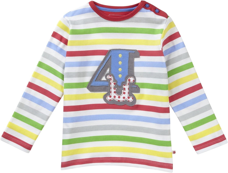Piccalilly, Camiseta de Manga Larga, Jersey de algodón orgánico ...