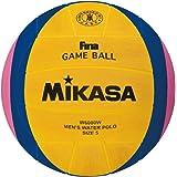 ミカサ 水球 検定球 国際水泳連盟公式試合球 日本水泳連盟公式試合球 男子用(一般/大学/高校)  W6000W