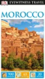 DK Eyewitness Travel Guide Morocco (Eyewitness Travel Guides) 2017