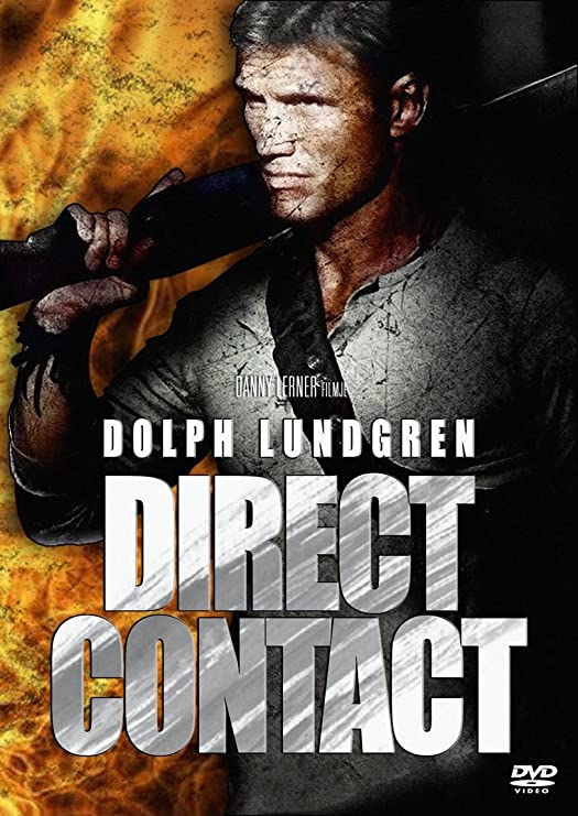 Cartel de la película 70 x 44 cm contacto directo: Amazon.es ...